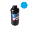 Tinta UV SOFT Cyan - 1Lt